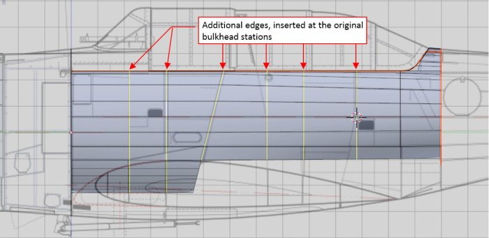 "Figure 24-1 Additional ""bulkhead"" edges"