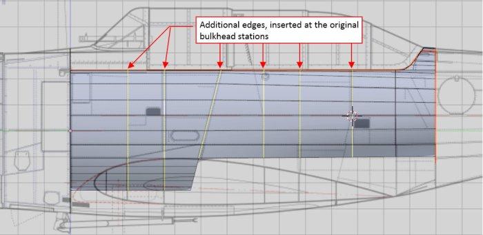 "Figure 24-1 Additional ""bulkhead"" edges"